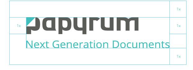 Nuevo logo de la compañía de gestión documental